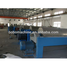 LW Series Horizontal Solid-Bowl Scroll Discharge Centrifuge