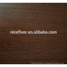 Oak Three-layer hard wood flooring multi-layer engineered wood flooring