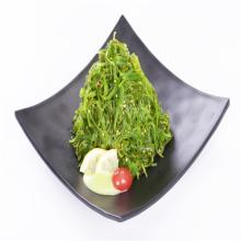 Melhor sabor Japão congelado salada de algas à venda