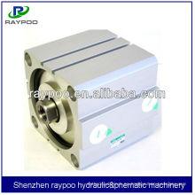 Cilindro neumático compacto del cilindro de la serie de SSD CKD