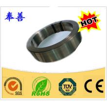 Cuni40 Alliage Résistance électrique Cuivre nickel bande de chauffage