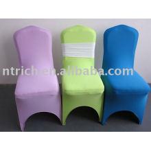 as cadeiras da fantasia do lycra cobrem, tampa extravagante da cadeira, tampa da cadeira fábrica