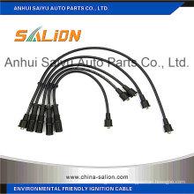 Cable de encendido / Cable de bujía para Paykan (C)