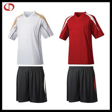 Sports Polyester Soccer Uniform for Men