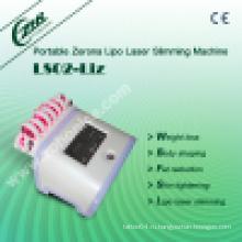 Ls02 Лучший диодный лазер 650nm 100MW Охлаждающий лазер 100MW