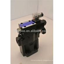 S-BSG-06-2B3B-D24 yuken low noise type hydraulic relief valve for brick making machinery