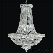 China Lieferanten LED Beleuchtung neue Produkte Weihnachtsbeleuchtung Kronleuchter Hauptdekor kristal luster