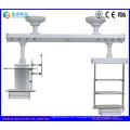 Medizinische Gasversorgung Ausrüstung Wet and Dry Medical Pendant