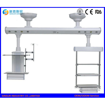 Medical Gas Supply Equipment Wet and Dry Medical Pendant