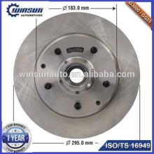 Ступицы 52008218 тормоз Ротор диск подходит увернуться