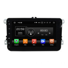 Autoradio Android per Passat Golf Caddy Polo Touran
