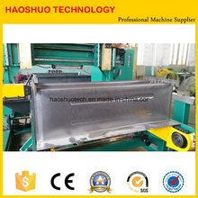 Spot Welding Machine for Corrugated Fin Embossment Welding