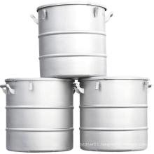 Pharmaceutial material Stainless Steel Storage Barrel
