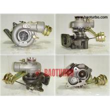 Turbocompresor K14 / 53149707018 para Volkswagen