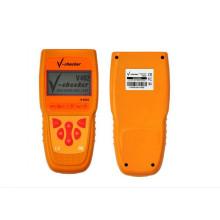 Herramientas de diagnóstico V-inspector V402 Scanner VAG aceite Reset herramienta
