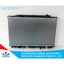 OEM 19010-Rl9-H51 Spirior 2.4l′09 at for Honda Radiator for Cooling System