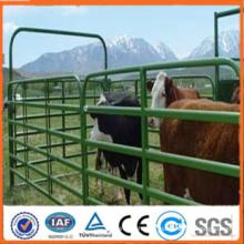 2016 Vente en gros de gros panneaux de bétail / panneaux de bétail usés (iso 9001)