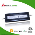 120vac to 24vdc 120w led canada power supply dimmable for LED Lighting Advertising