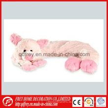 Almohadilla para el cuello de cerdo