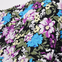 Kain Polyester / Cotton Fabric Lining