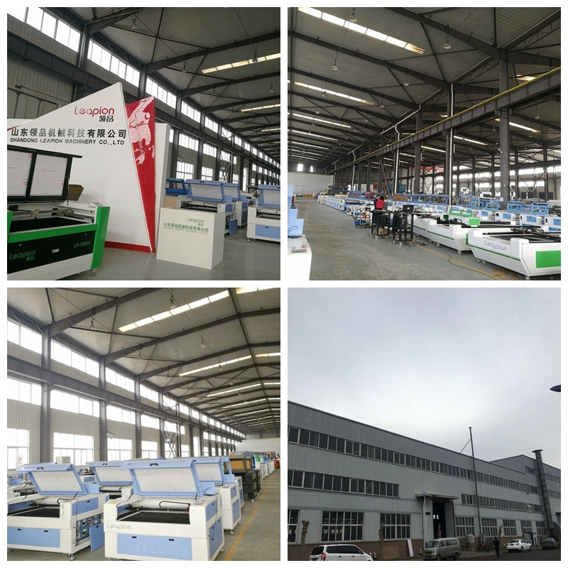 Shandong LeapionMachinery Co.,Ltd
