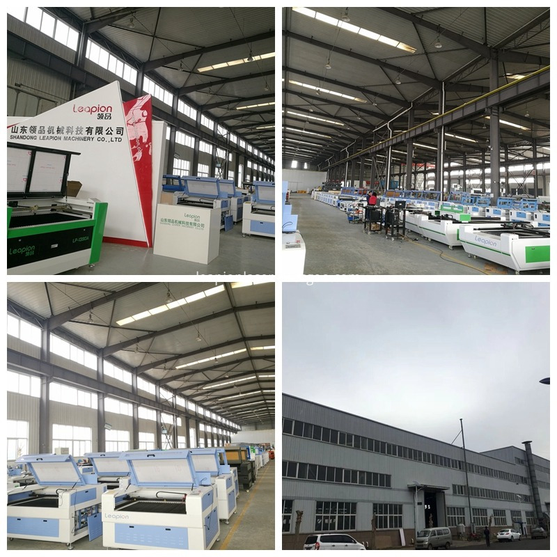 Leapion Factory