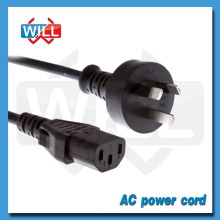 SAA Australia standard laptop extension power cord with C13 plug