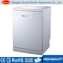 Home Use Freestanding Automatic Stainless Steel Dishwasher