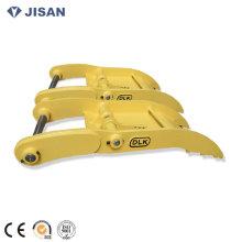 Hydraulische Daumen der hydraulischen Wanne Daumen für 23-30 Tonnen Bagger