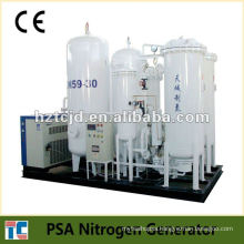 Oil-field Application Nitrogen Air Separation Plant