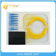 Type de boîte ABS 1x16 Fibre Optique Splitter