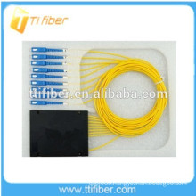 ABS Box Type 1x16 Fiber Optic Splitter