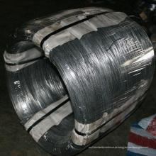 ACSR ASTM B498 Arame de aço galvanizado