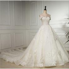 El nuevo vestido de boda 2018 High Quality Latest wedding, diseños del vestido de boda, vestido de boda musulmán del vestido de boda