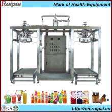 Máquina automática de llenado de bolsas de alimentos con CE