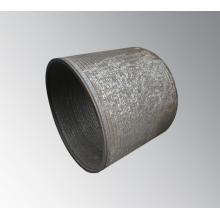 Chrome Carbide Abrasion Resistant Pipe Segment