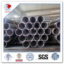 ASTM A53 GR. Tubo de aço de B ERW