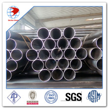 ASTM A53 GR. B ERW baja tabung