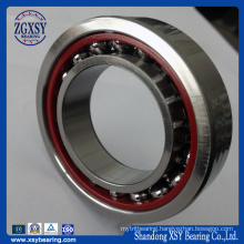 Running Well Angular Contact Ball Bearing