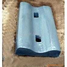 Crusher Cast Alloy Steel Hammers