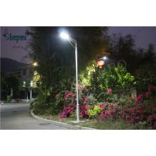 Solar LED Jardín calle Precio luz 40W