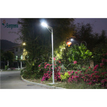 Solar LED Garden Street Light Price 40W