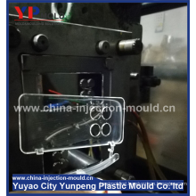 ODM or OEM plastic Tablet pc case injection mold