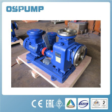 skid mounted water pump