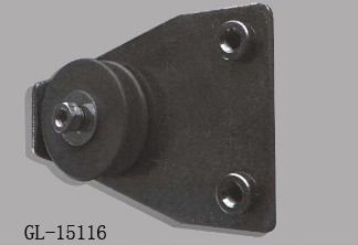 Sliding Pulley for Trailer Van Parts