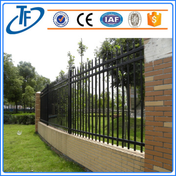 Australia standard garrison security Gates and Iron Fencing