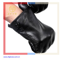 Manufacture Lady Gloves,Iphone Use Screentouch Glove