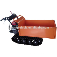 2015 wholesale 6.5hp 500kgs mini dumper crawler,dumper mini,crawler mini dumper