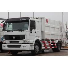 HOWO 22m3 Garbage Truck (QDZ5163ZYSZH)