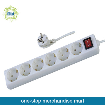 Power Strip Power Board Extension Cord